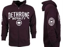 Dethrone Royalty Hoodie - Anticrown